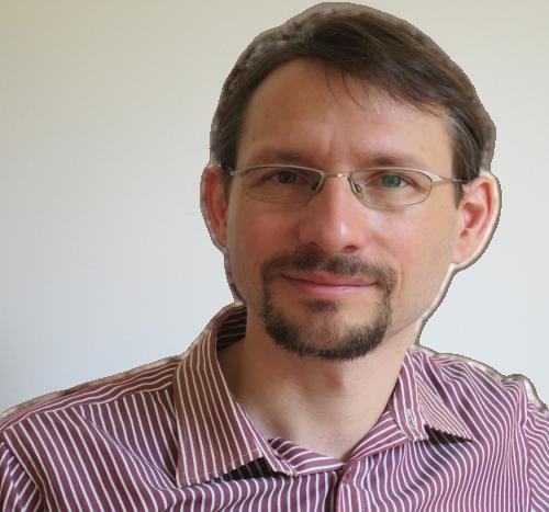 Prof. Jean-David Caprace