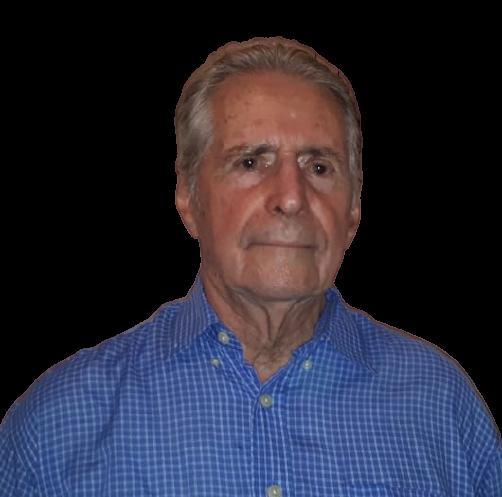 Prof. Carlos Rodrigues Pereira Belchior