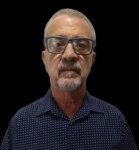 Prof. Julio Cesar Ramalho Cyrino