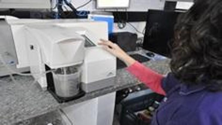 Laboratório de Dinâmica de Sedimentos Coesivos (LDSC)
