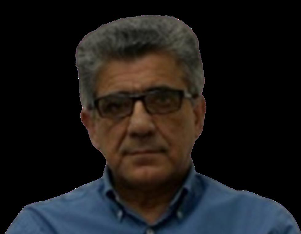 Prof. Raad Yahya Qassim