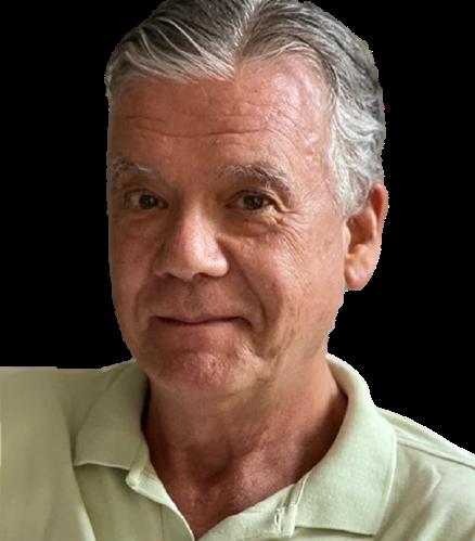 Prof. Paulo Cesar Colonna Rosman