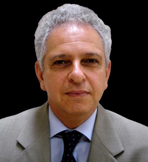 Prof. Segen Farid Estefen