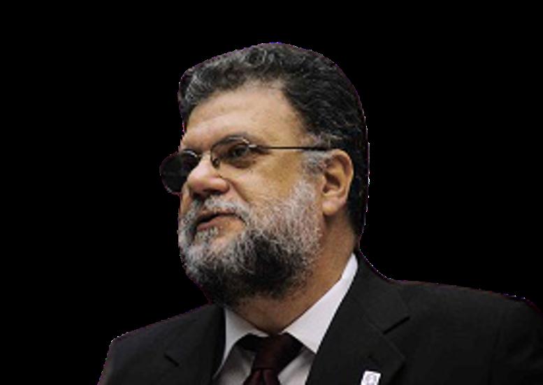 Prof. Eduardo Gonçalves Serra